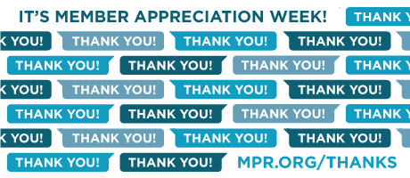 You make MPR happen